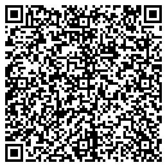 QR-код с контактной информацией организации ЭКОС-ЮГ, ООО