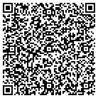 QR-код с контактной информацией организации АВТОСЕКЪЮРИТИ