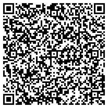 QR-код с контактной информацией организации ЮГНЕФТЕМАШ, ЗАО