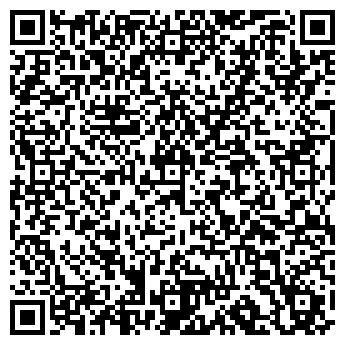 QR-код с контактной информацией организации КУБАНЬХЛЕБСЕРВИС