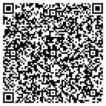 QR-код с контактной информацией организации МЕД-ЛЕКС ХХ1 ВЕК, ООО