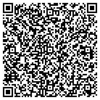 QR-код с контактной информацией организации КУБАНЬ-СТРОЙЗАЩИТА, ЗАО