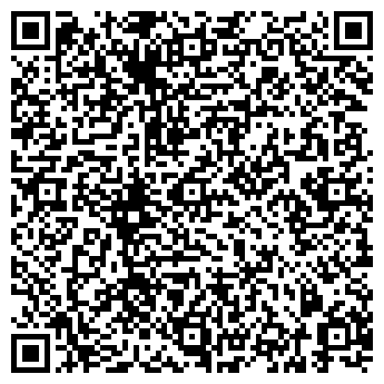 QR-код с контактной информацией организации МОХНАТКИН, ИП