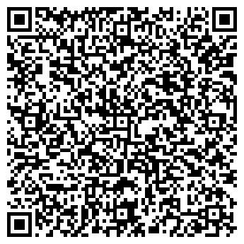 QR-код с контактной информацией организации СПЕЦАВТОМАТИКА ПО КФ, ЗАО