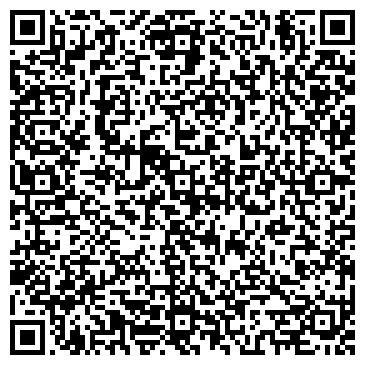 QR-код с контактной информацией организации ITRACO