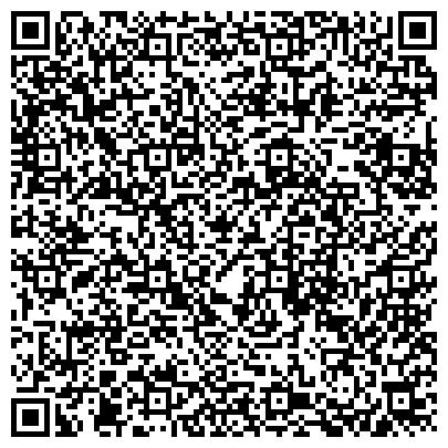 QR-код с контактной информацией организации ДЕТСКАЯ ГОРОДСКАЯ ПОЛИКЛИНИКА № 40
