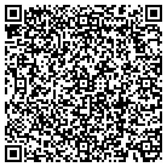 QR-код с контактной информацией организации ТЕХНОЛОГИИ БЫТА, ООО