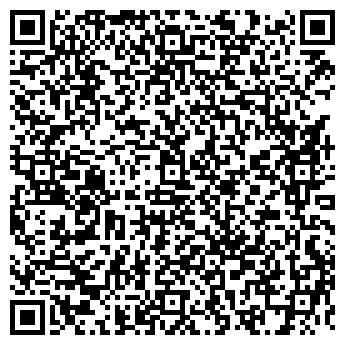 QR-код с контактной информацией организации ПЛАЗМА НПП, ООО