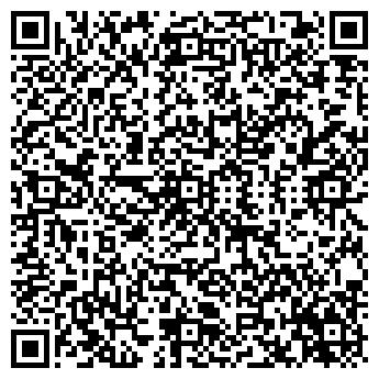 QR-код с контактной информацией организации ЮИКС, ООО