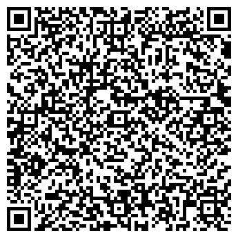 QR-код с контактной информацией организации АКВАТЕРМ МАГАЗИН