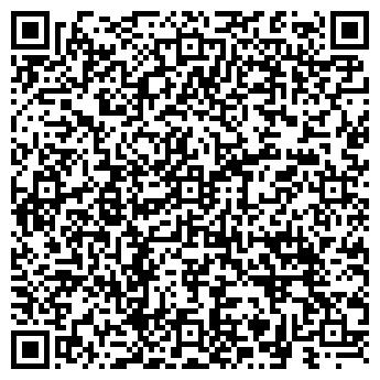QR-код с контактной информацией организации ОРГПИЩЕПРОМ КФ, ЗАО