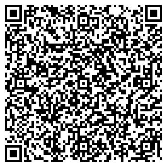 QR-код с контактной информацией организации ТОНАР ИМПУЛЬС, ООО