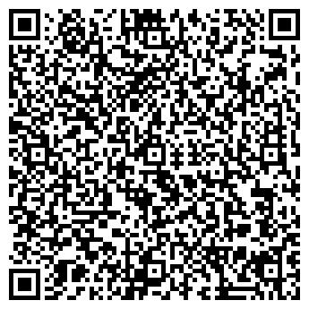 QR-код с контактной информацией организации ВИТТО ТФ, ООО