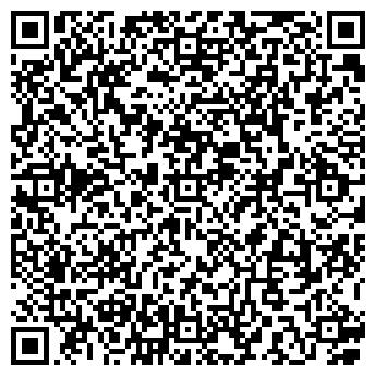 QR-код с контактной информацией организации АКВАВИТА-В ФИРМА, ООО
