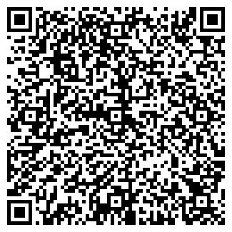 QR-код с контактной информацией организации ГАЗДЕВАЙС, ЗАО