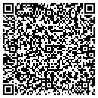 QR-код с контактной информацией организации ПАНТЕР, ООО
