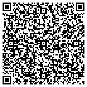 QR-код с контактной информацией организации ЮЖГАЗСТРОЙКОМПЛЕКТ, ЗАО