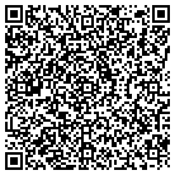 QR-код с контактной информацией организации КУБАНЬЭКОТОР, ЗАО