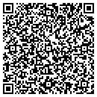 QR-код с контактной информацией организации ПИН ПКФ, ООО