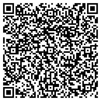 QR-код с контактной информацией организации АТОН-ЮГ, ООО