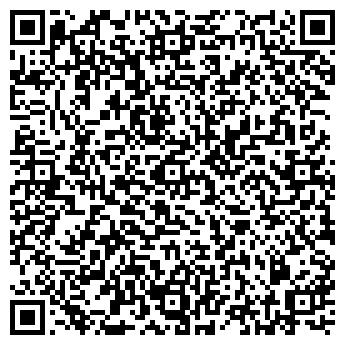 QR-код с контактной информацией организации ДЕЛЬТА-С, ООО