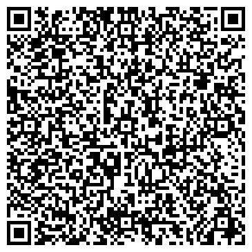 QR-код с контактной информацией организации КУБАНЬ-КАБЕЛЬ ЛТД. ТФ, ЗАО