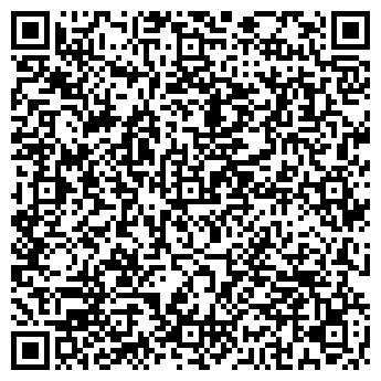 QR-код с контактной информацией организации ТВ-СПЕКТР, ООО