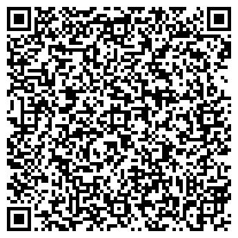 QR-код с контактной информацией организации ЮГТЕХМАС, ООО