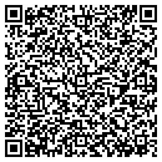 QR-код с контактной информацией организации ЯРУС ЦЕНТР