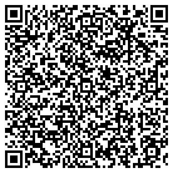 QR-код с контактной информацией организации КОВАЛЕНОК В.В., ЧП