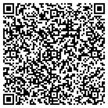 QR-код с контактной информацией организации СЕДИН-ТЕХМАШСТРОЙ, ООО