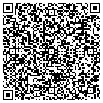 QR-код с контактной информацией организации АКВАРИУС-ЮГ, ООО