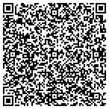 QR-код с контактной информацией организации КОМПРЕССОРНОГО ЗАВОДА ОБЩЕЖИТИЕ № 2