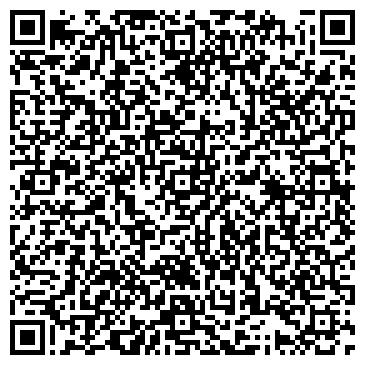 QR-код с контактной информацией организации КРАСНОДАРГРАЖДАНПРОЕКТ ИНСТИТУТА ОБЩЕЖИТИЕ