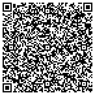 QR-код с контактной информацией организации ОБЩЕЖИТИЕ ПРОФТЕХУЧИЛИЩА № 3