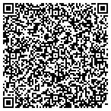 QR-код с контактной информацией организации ОБЩЕСТВО РОССИЙСКИХ НЕМЦЕВ