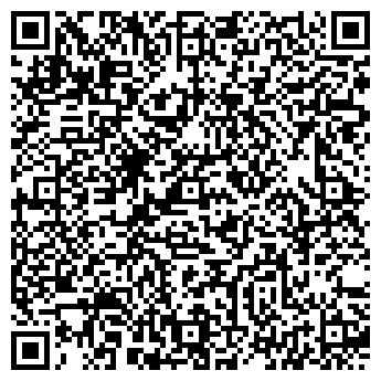 QR-код с контактной информацией организации РАЗВИТИЕ ФОНД ОВД