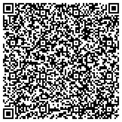 QR-код с контактной информацией организации ФОНД ПРАВООХРАНИТЕЛЬНЫХ ОРГАНОВ И СПЕЦСЛУЖБ КРАЯ СПЕЦТЕХНИКА ФОНДА ЩИТ И МЕЧ