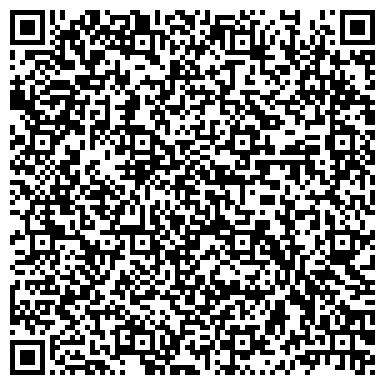 QR-код с контактной информацией организации «Краснодарский СРЦН «Авис»