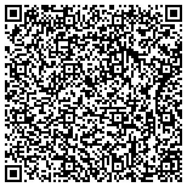 QR-код с контактной информацией организации Краснодарская краевая организация ВОС
