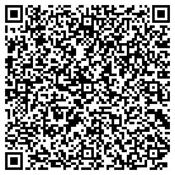 QR-код с контактной информацией организации ВОИ ПРИКУБАНСКОГО ОКРУГА