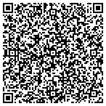 QR-код с контактной информацией организации ВОГ КРАСНОДАРСКОЕ КРАЕВОЕ ПРАВЛЕНИЕ