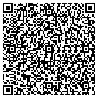 QR-код с контактной информацией организации АКРУССОФТ