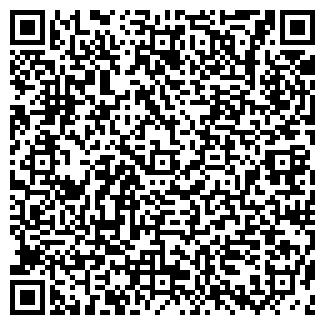 QR-код с контактной информацией организации ЛЕОН ТФ, ООО