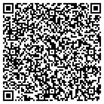 QR-код с контактной информацией организации ВСЕ ДЛЯ ВАШЕГО ОКНА