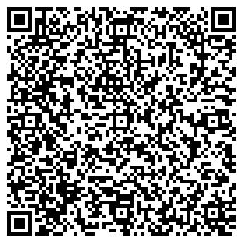 QR-код с контактной информацией организации ГРАЦИЯ ЛЮКС, ООО
