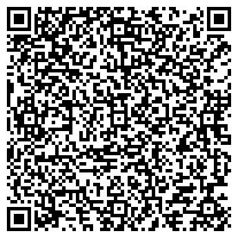 QR-код с контактной информацией организации МОДА ЭЛС, ООО