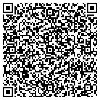 QR-код с контактной информацией организации РИКО ПОНТИ МАГАЗИН