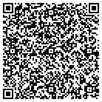 QR-код с контактной информацией организации МОЙ КРОХА И Я