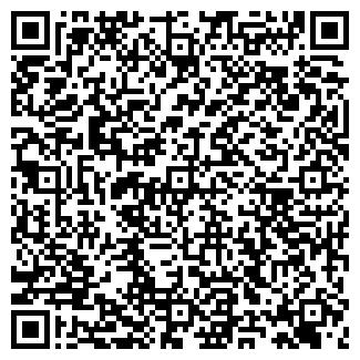 QR-код с контактной информацией организации ООО ЮГ-ФОРЭМ
